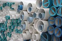 Обсадная пластиковая труба для скважин д.225*10 мм HAKAN PLASTIK (Турция)