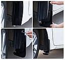 Брызговики MGC TOYOTA Corolla 2013-2018 г.в. Европа комплект 4 шт PZ49UE396000, фото 5
