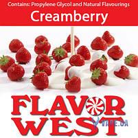 Ароматизатори FlavorWest Creamberry (Полуниця і Ягоди з вершками), фото 2