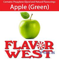 Ароматизатори FlavorWest Apple (Green) (Зелене яблуко), фото 2