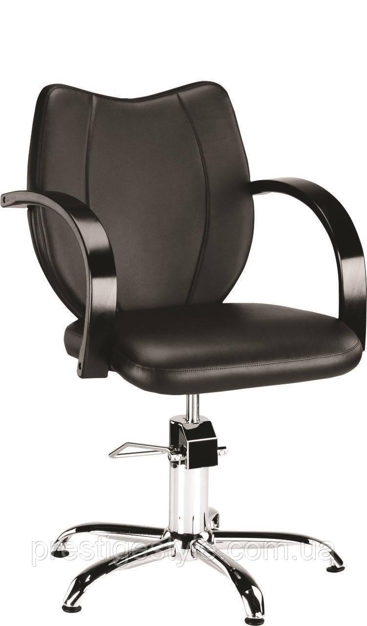 Парикмахерское кресло Толедо на гидравлике