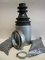 Пыльник ШРУСа внутренний, правый на Renault Trafic 1.9dCi с 2001... GKN Lobro (Германия), 303938