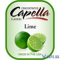 Ароматизатор Capella Lime (Лайм), фото 2