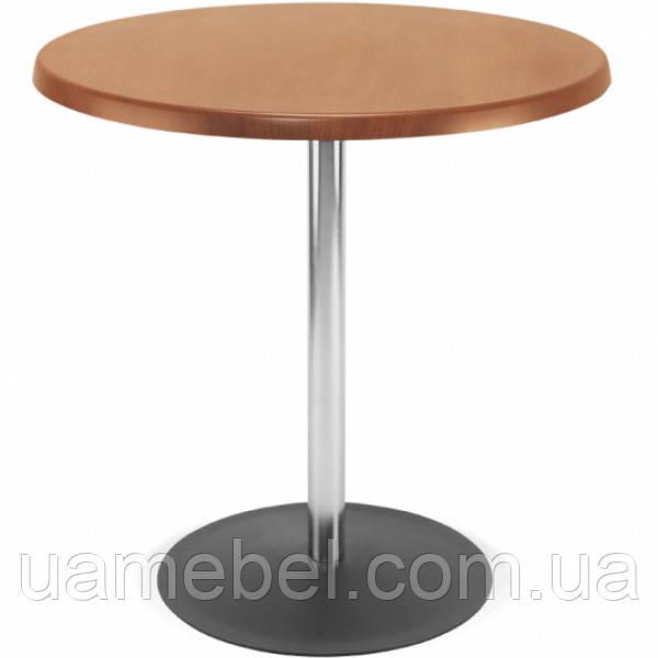 Обеденный стол Lena (Лена) chrome