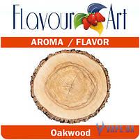 Ароматизатор FlavourArt Oakwood (Свежее сырое дерево), фото 2
