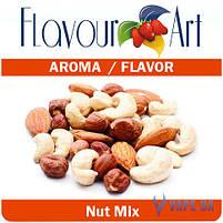 Ароматизатор FlavourArt Nut Mix (Ореховый микс), фото 2