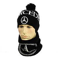 ● Мужской комплект - Mercedes ●