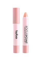 Консилер-карандаш для лица TopFace Focus Point Concealer Pen РТ563 № 02 Ivory