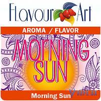 Ароматизатор FlavourArt Morning Sun (Молоко со свежими фруктами), фото 2