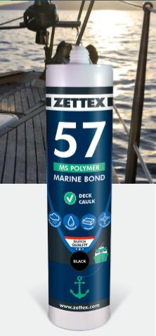 EPDM Adhesive MS Polymer 50
