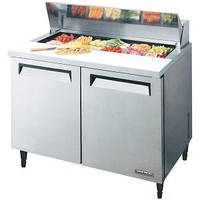 Холодильный стол Daewoo FSD-350R