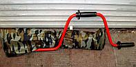 Ледобур Житомирский 130 мм бур рыбацкий ,Чехол в подарок ,Усиленная ножи ,Отличный подарок, фото 1