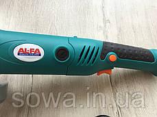 Болгарка AL-FA AG219 + регулятор оборотов ( 1400 Вт, 125 мм, Гарантия качества ), фото 3