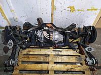 Volvo V60 D6 электродвигатель редуктор Plug In Hybrid подвеска в сборе