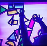 Радужные блоки, маленькая радуга Block Play, 20 шт., с 8 месяцев, фото 3
