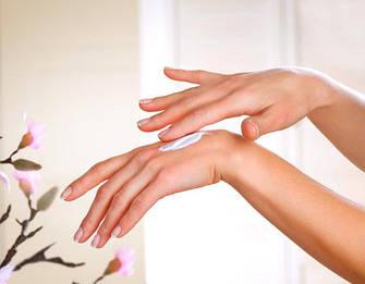 Средства по уходу за руками