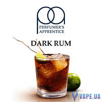 Ароматизатор The perfumer's apprentice TPA/TFA Dark Rum (Темный ром), фото 2