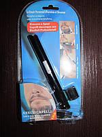 Триммер для удаления волос Annusi Capelli