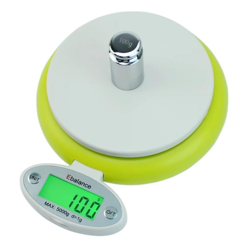 Весы кухонные CH-303A