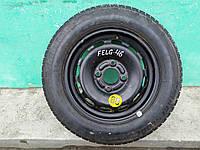 Колесо в сборе диск R14 psd4x108 et47.5 d63,4 резина шина 175/65R14