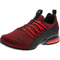 Мужские кроссовки PUMA Axelion Mesh Wide Men's Training Shoes (Оригинал)