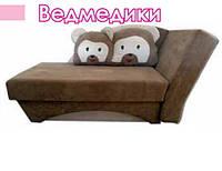 Диван под заказ сублимация Ведмедики №267