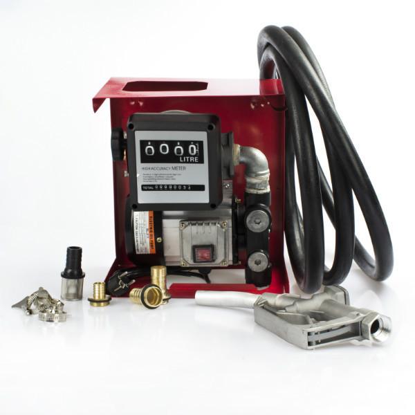 Rewolt Мини Азс Rewolt для дизельного топлива на 220В 80л/мин RE SL011A-220V