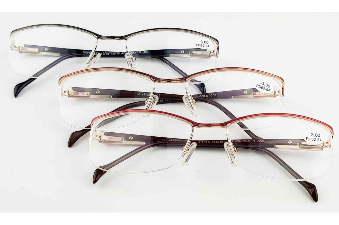 Очки для зрения Fabia 1015 woman