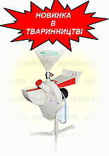 Подрібнювач кормів універсальний ПКУ «Мрія» - 01а