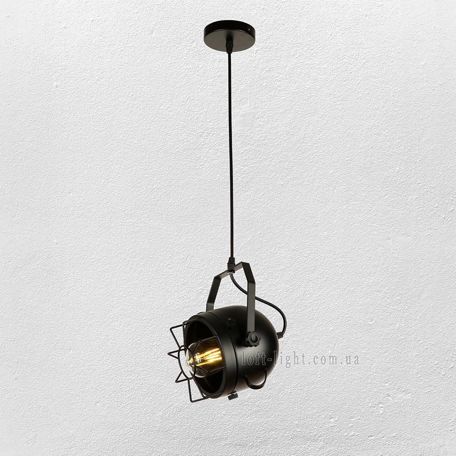 Прожектор потолочный  лофт   52-9746 A (150)