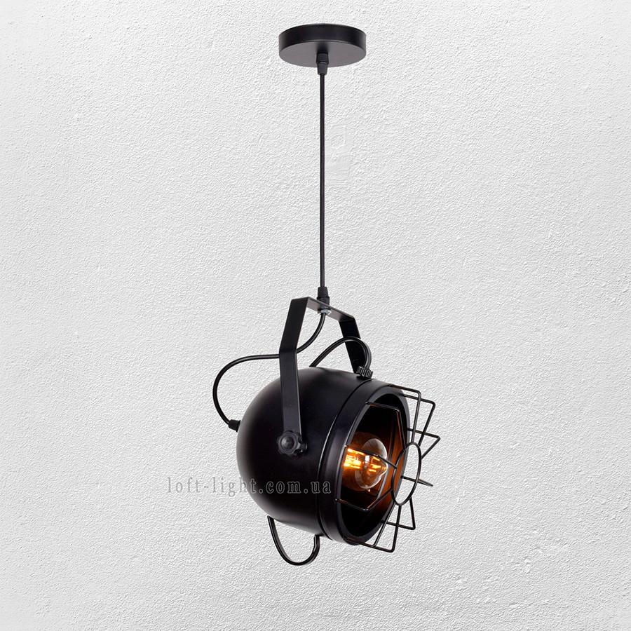 Прожектор потолочный  лофт   52-9746 В (180)