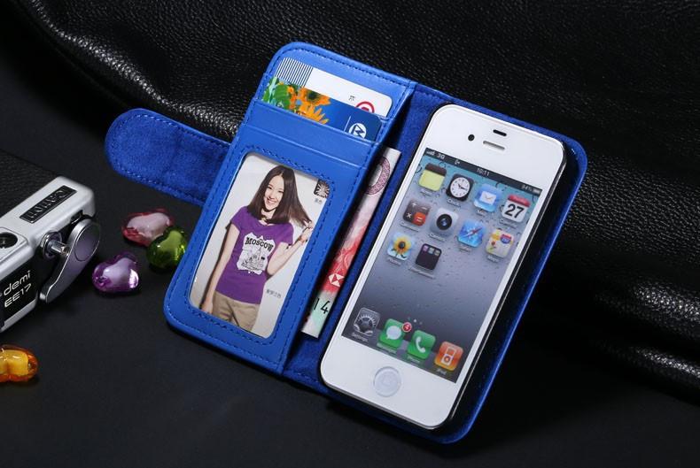 Чехол книжка на iphone 5