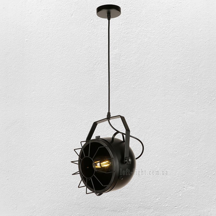 Прожектор потолочный  лофт   52-9746 С (210)