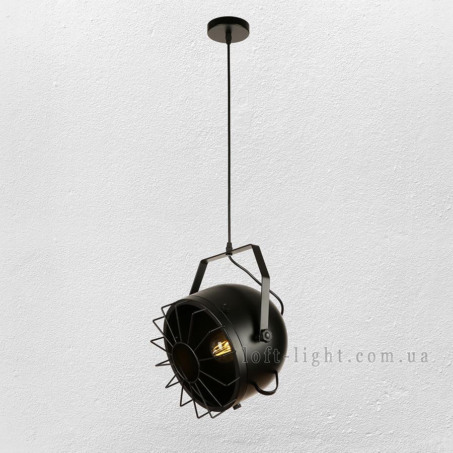 Прожектор стельовий стилі лофт ( модель 52-9746 D (250))