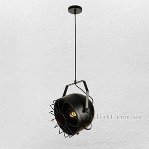 Прожектор потолочный стиле лофт ( модель  52-9746 D (250))
