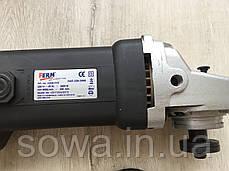 ✔️ Болгарка Ferm FAG-230 ( 230круг ) Гарантия качества, фото 3