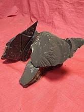Какао терте NICHE GANA моноліт, чистий гіркий шоколад, Гана, 1 кг