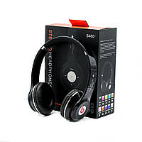 Bluetooth наушники Beats by dr.Dre Black (реплика)