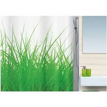 Шторка для ванной Spirella 16404 GRASS 180х200см