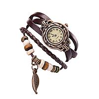 Женские наручные часы браслет CCQ Dream Catcher