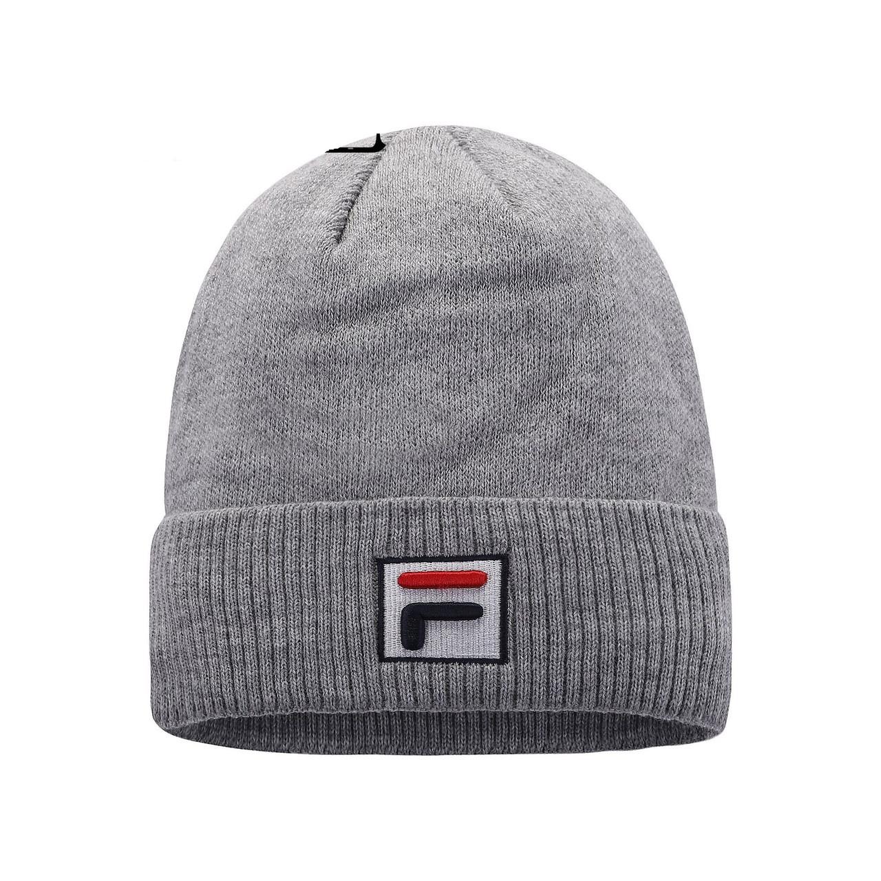 Шапка Fila для взрослых и подростков шапки фила