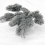 Куст хвойный  серебро 35 см, фото 2