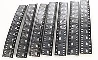 Набор транзисторов 70 шт AMS1117 1.2В 1.5В 1.8В 2.5В 3.3В 5.0В ADJ