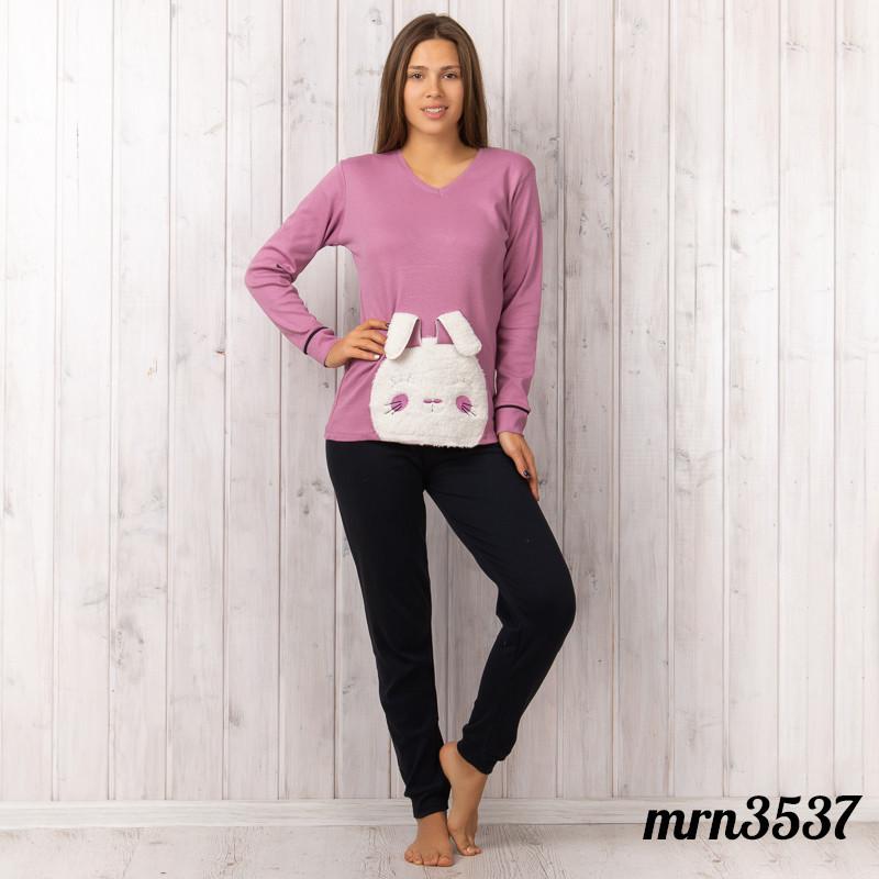 Комплект женский: лонгслив и штаны Mirano (Турция) mrn3537