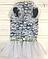 Платье для собак гипюр белое, фото 2