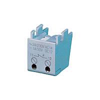 Встраиваемый дополнительный контакт ABB S2C-H01 2CDS200970R0001