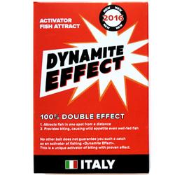 Активатор Клёва Dynamite Effect (Динамит Эффект)