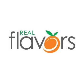 Ароматизатор Real Flavors Super Concentrate Blueberries and Cream (Черника с кремом), 10 мл.