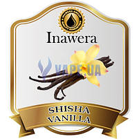 Ароматизатор INAWERA SHISHA Vanilla (Ваніль), 10 мл, фото 2