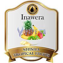 Ароматизатор INAWERA SHISHA Tropical Fruits (Тропические фрукты), 10 мл., фото 2
